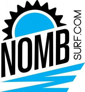 Nomb logo