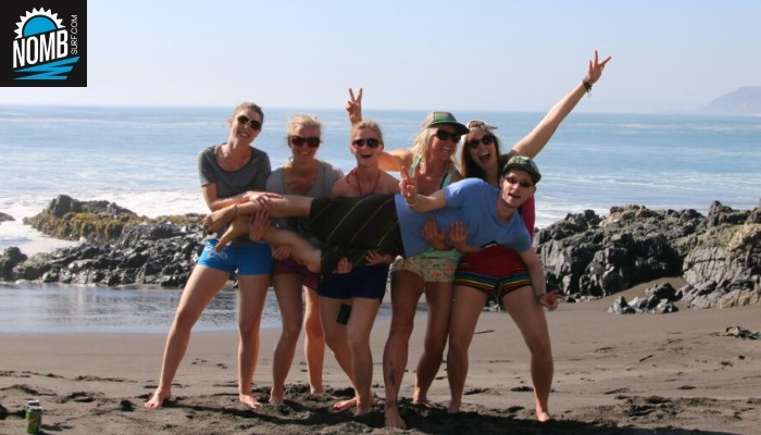 #Tripnotes Chile 2-3 Waves: oh happy days..