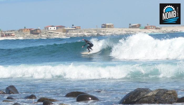 Thomas super wave