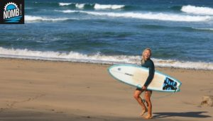 Meet our CEO and head surfcoach Angie Ringleb