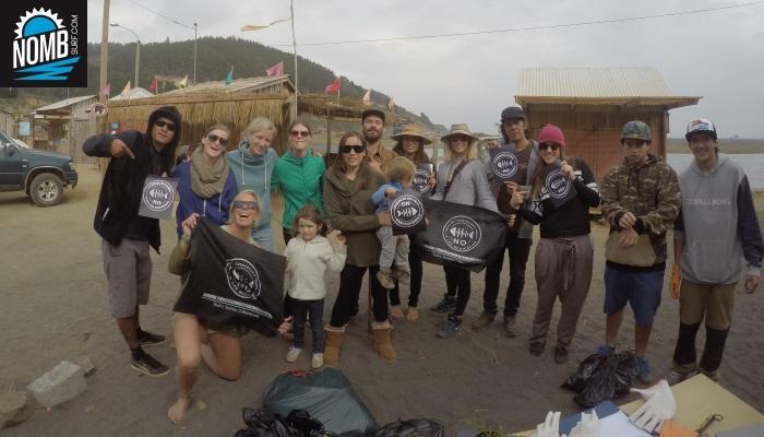 Environmental consciousness – a surfers responsibility?