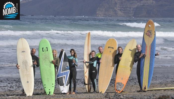 Lanzarote Legacy Team