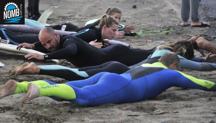 Surffitness – a fancy word but how does it work?