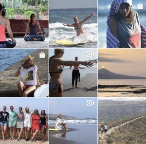 anima women's surf wear