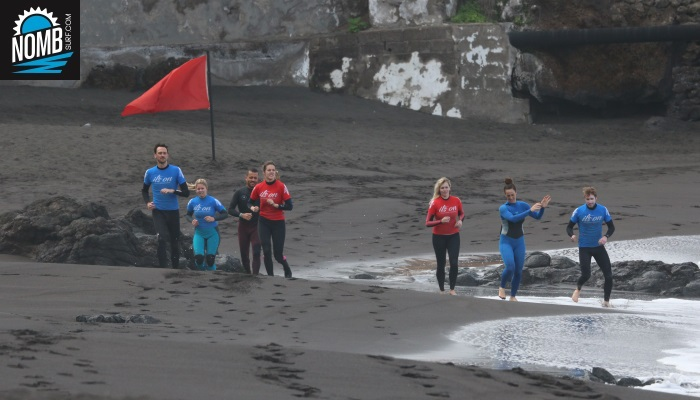 Surf & fitness camp on Gran Canaria