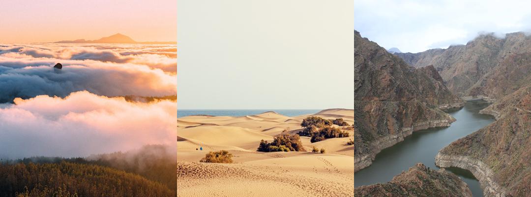 impressions of Gran Canaria