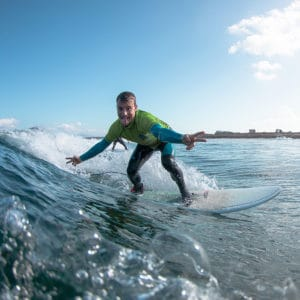 Private Surfcoachings in Fuerteventura