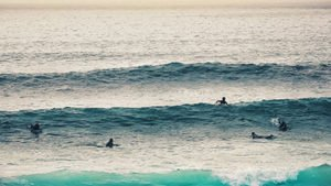 Guided Surf Coaching Trip to Cornwall