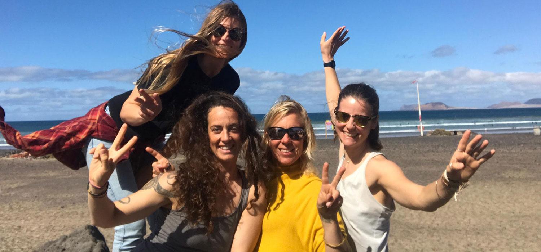 Nomb Surf's Team