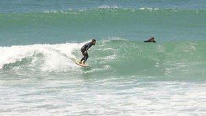 Surf Coaching Trip to Galicia