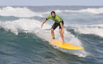 Take the challenge: Surfcoaching Week Fuerteventura